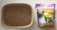 ECO-FRIENDLY CAT LITTER BOX