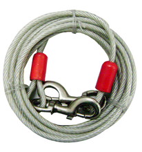 Tie out Cable -4